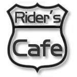 ライダーのためのサイト Rider's Cafe