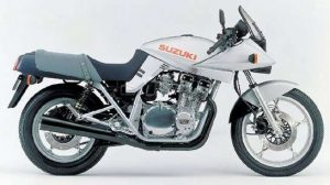 GSX1100S KATANA