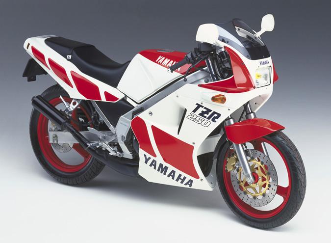 TZR250