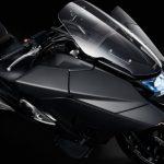 「アキラ」の世界のバイクがついに出た!『HONDA NM4』