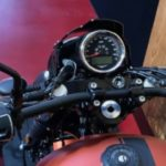 2019 Moto Guzzi New V9 Bobber Sport Ready To Lauch